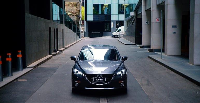 Mazda EOFY