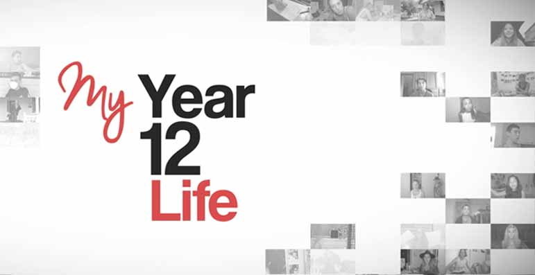 My Year12 Life