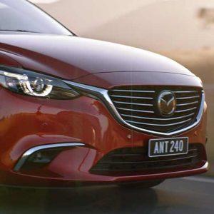 Mazda GO TVC